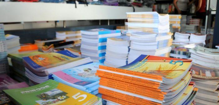 Opština Berane obezbijedila udžbenike za osnovce