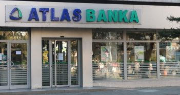 KARTICE ATLAS BANKE U UPOTREBI OD NAREDNE SEDMICE