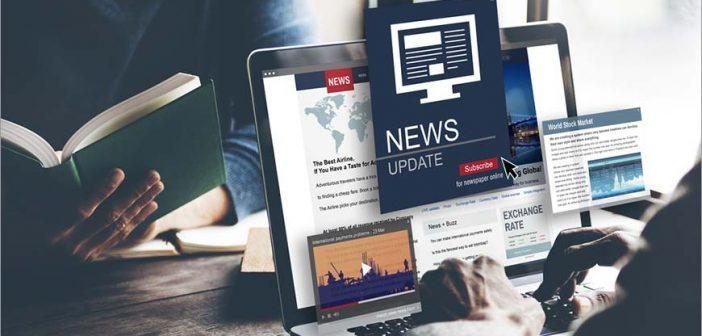 INTERNIM PRAVILNICIMA DO ETIČNIJIH ONLINE MEDIJA