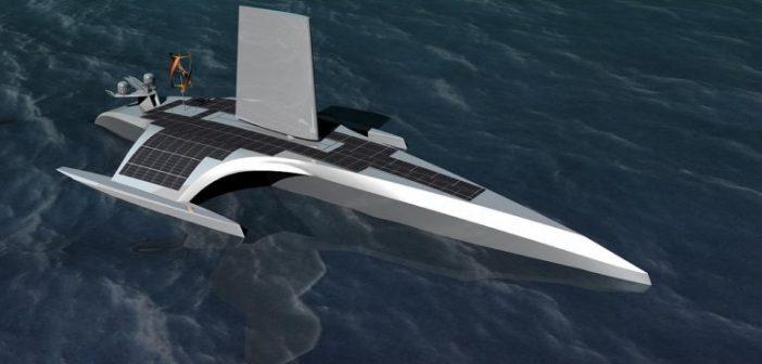 Autonomni brod iduće godine kreće na put preko Atlantika