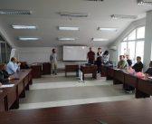 Grupa studenata sa holandskog Saksion univerziteta boravila u Beranama