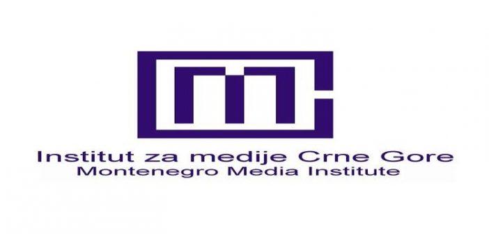 INSTITUT ZA MEDIJE ORGANIZUJE RADIONICU MEDIJSKE PISMENOSTI