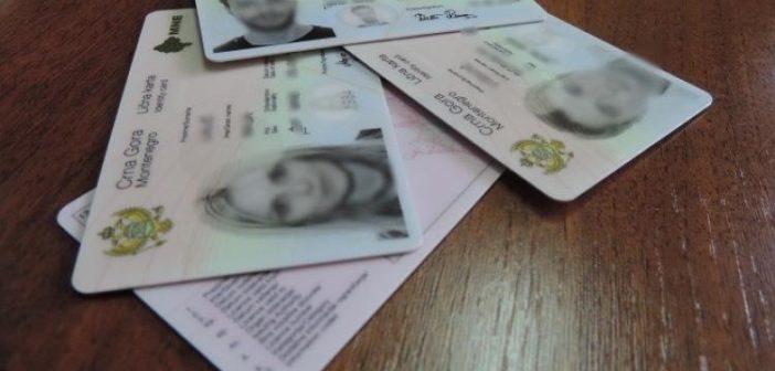 Nove lične karte od marta, pasoši jeftiniji
