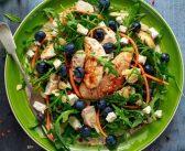 Proljećna salata sa piletinom kakvu još niste probali