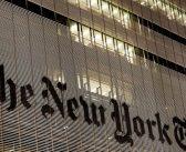 Njujork tajms posvetio naslovnu stranu žrtvama koronavirusa: Neprocjenjiv gubitak