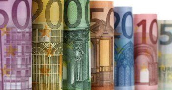 Svaki stanovnik CG zadužen u prosjeku 2.241 euro