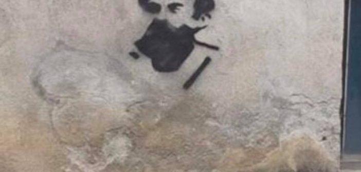 Ombudsman zgrožen crtanjem uvredljivih grafita u Beranama