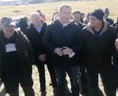 Šćekić podržao branitelje Sinjajevine: Vojska treba da služi narodu