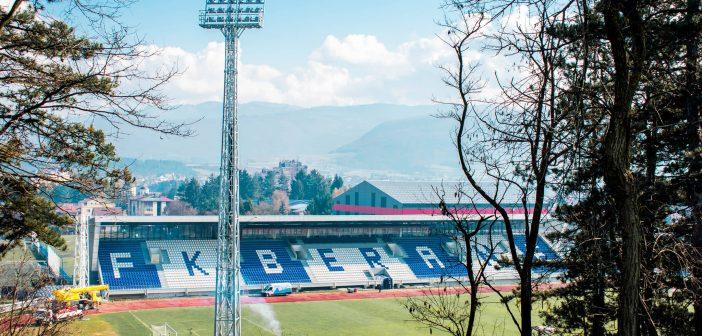 FK BERANE I BOKELJ REMIZIRALI