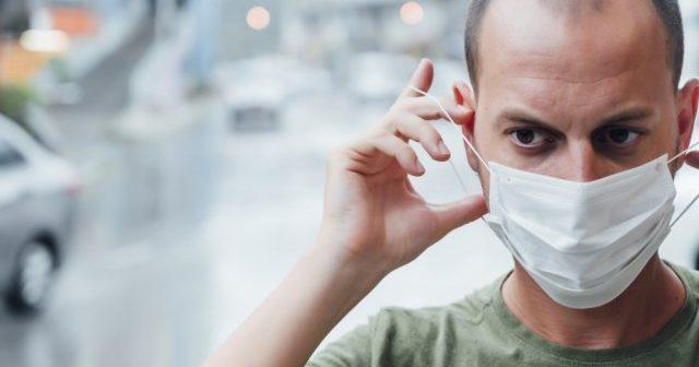 Maske i distanca moraju ostati na snazi sve dok se veći dio populacije ne vakciniše