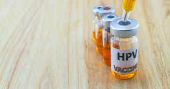 Imunizacija protiv uzročnika kancera na jesen
