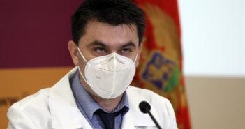 Galić: Antitijela ne treba provjeravati