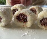 Napravite savršene kokos kolače koji se ne peku