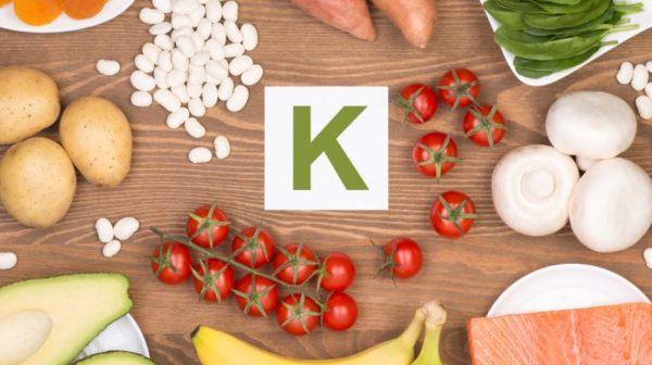 Kalijum za odlično zdravlje